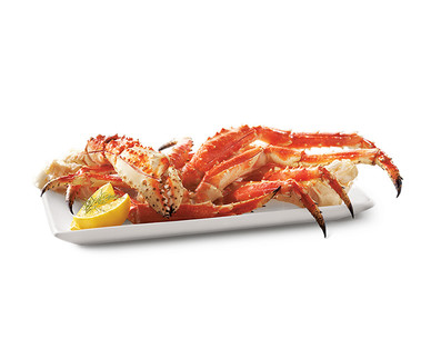 Orca Bay King Crab Legs View 1