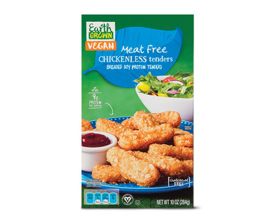 Earth Grown Chickenless Tenders