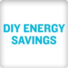 DIY Energy Savings