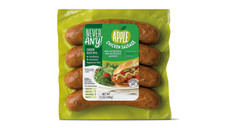 Never Any! Apple Chicken Sausage. View Details.