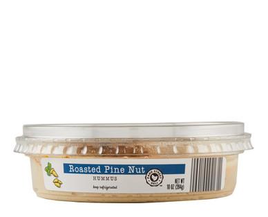 Park Street Deli Roasted Pine Nut Hummus