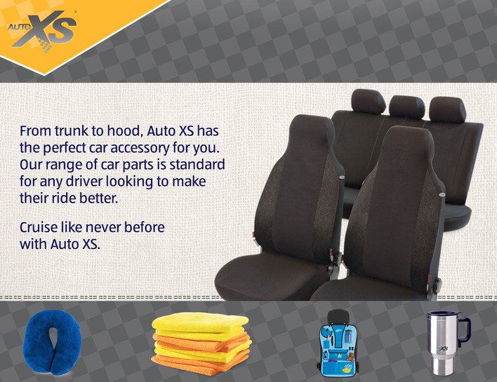 Auto X.S. Automotive Accessories