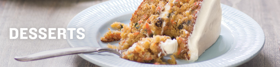 Desserts - Recipes | ALDI US