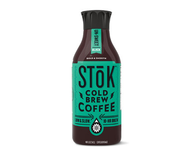 SToK Cold Brew Coffee Unsweetened