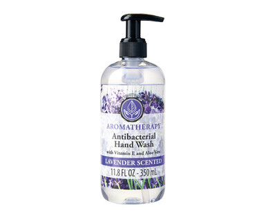 My Beauty Spot Antibacterial Lavender Scented Hand Soap