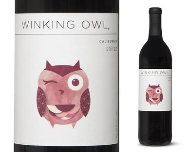 Winking Owl Shiraz