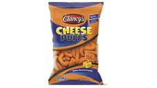 Clancy's Cheese Puffs. View Details.