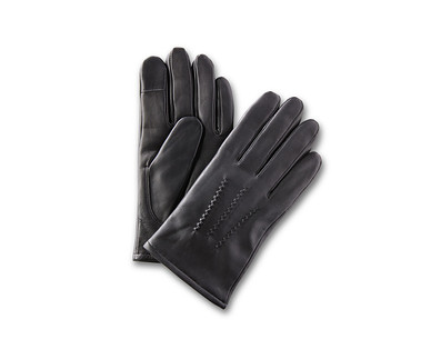 Royal Class/Serra Men's or Ladies' Leather Gloves View 3