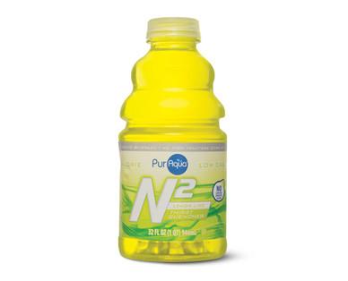 PurAqua Low Calorie Lemon Lime Thirst Quencher