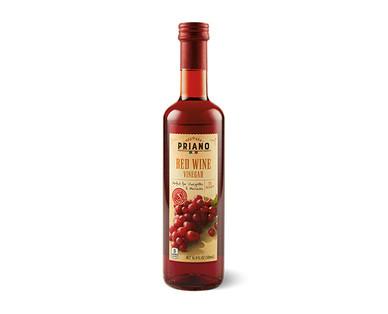 Priano Red Wine Vinegar