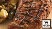 Black Angus Top Round Steak