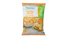 Fit and Active Cheddar Cheese Rice Snacks. View Details.