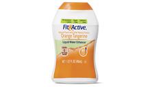 Fit and Active Orange Tangerine Liquid Water Enhancer. View Details.