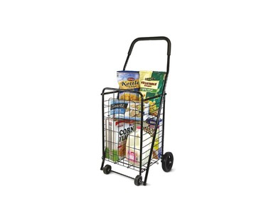Easy Home Shopping/Utility Cart View 2