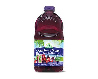 Nature's Nectar CranGrape Juice