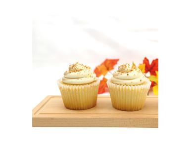 Kimberley's Caramel Macchiato or Maple Pecan Filled Cupcakes View 4