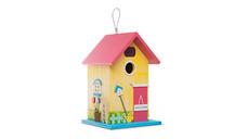 Gardenline Decorative Bird House