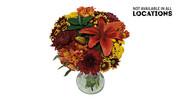 Seasonal Assorted Bouquet