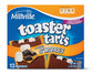 Millville Frosted S'mores Toaster Tarts