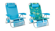 Crane Backpack Chair or Lounger
