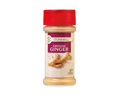 Stonemill Ground Ginger