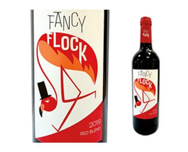 Fancy Flock Red Blend