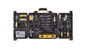WORKZONE 145 Pc Household Tool Kit