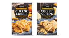 Specially Selected Cheese Crisps Asiago and Cheddar or Melting Romano. View Details.