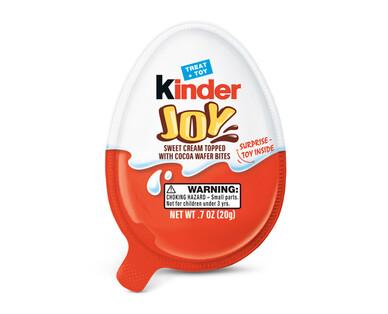 Ferrero Kinder Joy Egg