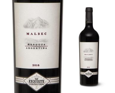 Exquisite Collection Malbec