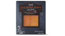 Specially Selected Cold Smoked Salmon