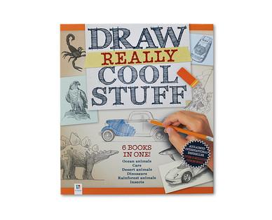 Hinkler Drawing Book Assortment View 3