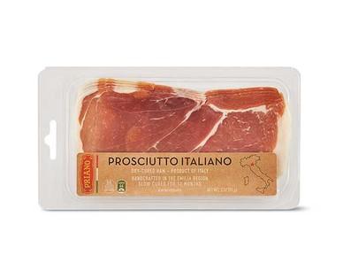 Priano Italian Dry-Cured Meat - Prosciutto