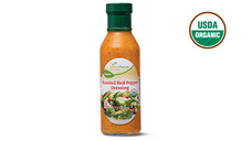 Simply Nature Organic Roasted Red Pepper Dressing. View Details.