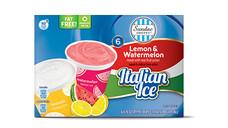 Sundae Shoppe Italian Ice