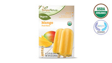 Simply Nature Organic Mango Fruit Bars. View Details.