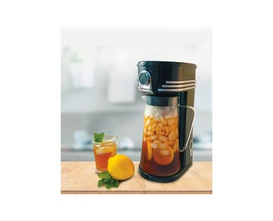 Ambiano Iced Tea & Coffee Brewing System View 2