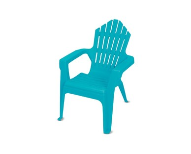 Gardenline Kid's Adirondack Chair View 2