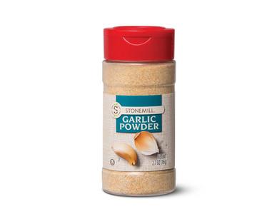Stonemill Garlic Powder
