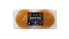 Specially Selected Brioche Buns. View Details.