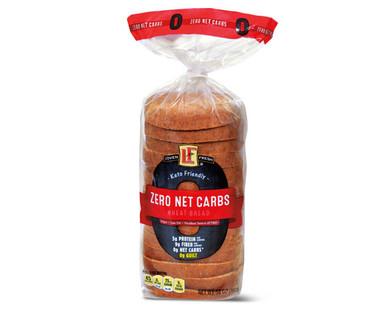 L'oven Fresh Zero Net Carbs Wheat Bread