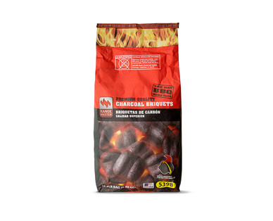 Range Master Charcoal Briquets