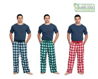 Royal Class Men's 2-Pack Lounge Pants View 2