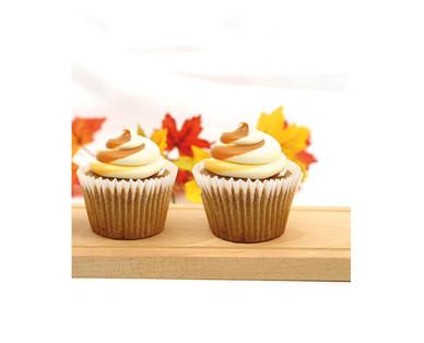 Kimberley's Caramel Macchiato or Maple Pecan Filled Cupcakes View 3