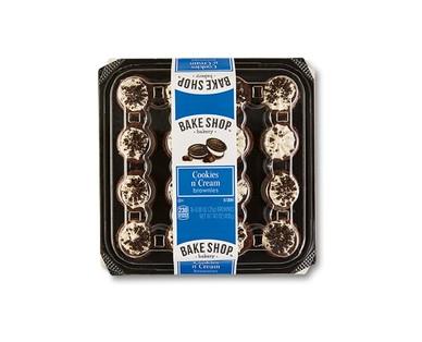 Bake Shop Cookies & Cream Brownies View 1