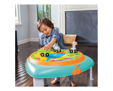 Infantino Sit, Spin & Stand Entertainer 360 Table View 2