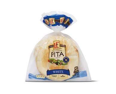 L'oven Fresh White Pita Bread