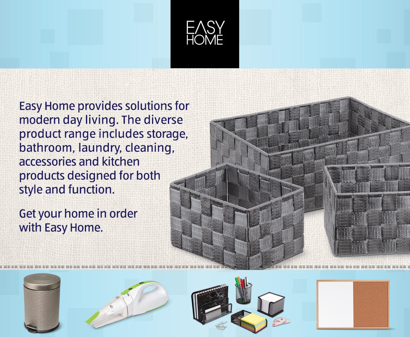 Easy Home | ALDI US