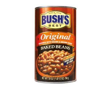 Bush's Original Style Baked Beans