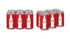 Coca-Cola Mini Cans